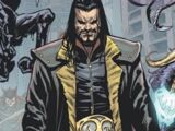Vandal Savage (Once and Future)
