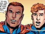 Vor-Em (The Coming of the Supermen)