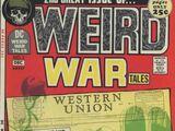 Weird War Tales Vol 1 2