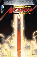 Action Comics Vol 2 50