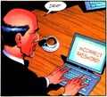 Alfred Pennyworth Dark Knight Dynasty 003