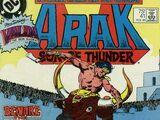 Arak: Son of Thunder Vol 1 41