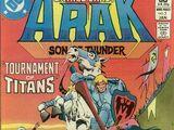Arak: Son of Thunder Vol 1 5