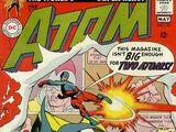 The Atom Vol 1 36