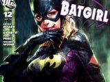Batgirl Vol 3 12