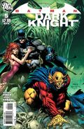 Batman - The Dark Knight Vol 1 5