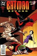 Batman Beyond 1 5
