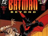 Batman Beyond Vol 1 5