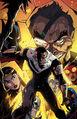 Batman Beyond Universe Vol 1 4 Textless
