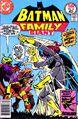 Batman Family v.1 10