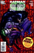 Batman Legends of the Dark Knight Vol 1 200