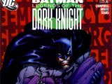 Batman: Legends of the Dark Knight Vol 1 200