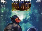 Batman: Legends of the Dark Knight Vol 1 203