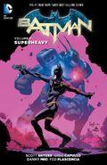 Batman Superheavy