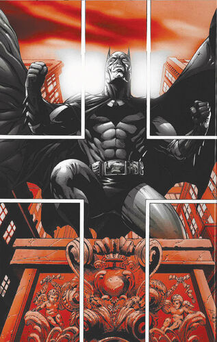 Textless 2nd Printing Cover