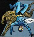Blue Beetle Ted Kord 0071