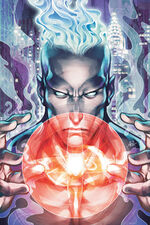 Captain Atom Vol 3 1 Textless