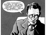 Clark Kent (Citizen Wayne Chronicles)