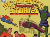 DC's Greatest Imaginary Stories, Vol. 1 (Collected)