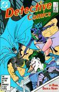 Detective Comics 570