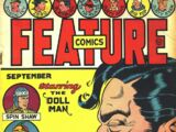 Feature Comics Vol 1 48