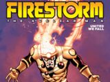 Firestorm: The Nuclear Man (Collected)