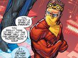 Bartholomew Allen (Justice League 3000)