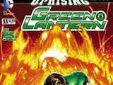 Green Lantern Vol 5 33