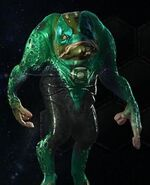 Green Man GL Movie 01