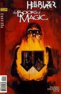 Hellblazer The Books of Magic Vol 1 2