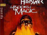 Hellblazer: The Books of Magic Vol 1 2