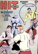 Hit Comics 55