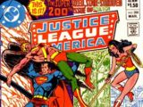 Justice League of America Vol 1 200