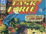 Justice League Task Force Vol 1 4
