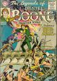 Legends of Daniel Boone Vol 1 2