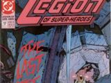 Legion of Super-Heroes Vol 4 17