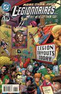 Legionnaires 43