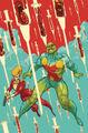Martian Manhunter Vol 5 9 Textless
