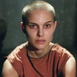 Natalie Portman Mug