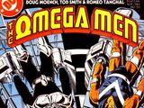 Omega Men Vol 1 20