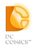Orange Lantern DC logo