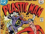 Plastic Man Vol 2 16