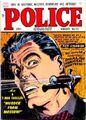 Police Comics Vol 1 111