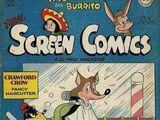 Real Screen Comics Vol 1 14