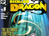 Richard Dragon Vol 1