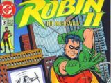 Robin II Vol 1 3