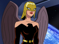 Shayera Hol (DCAU A Better World)