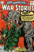 Star-Spangled War Stories 125