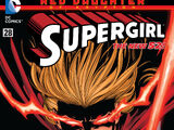 Supergirl Vol 6 28