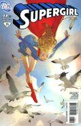 Supergirl v.5 43
